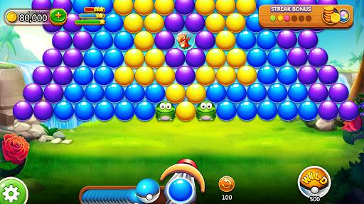 Bubble Shooter - Super Harvest, legend puzzle game 1.0.2 screenshots 6