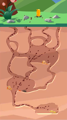 Sand Ant Farm apkpoly screenshots 6