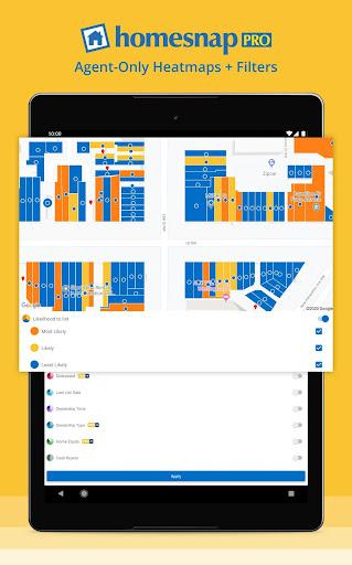 Homesnap Real Estate & Rentals 6.5.8 Screenshots 16