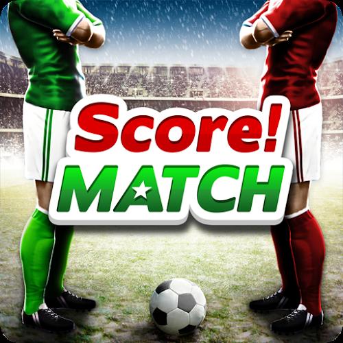 Score! Match - PvP Soccer 1.95