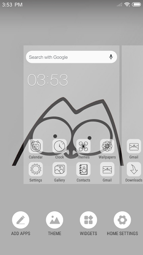 iLauncher for OS - Thousands Themes and Wallpapers  Screenshots 3