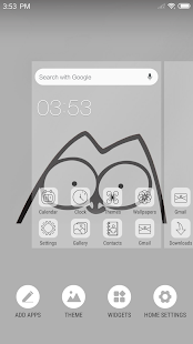 iLauncher for OS - Thousands Themes and Wallpapers