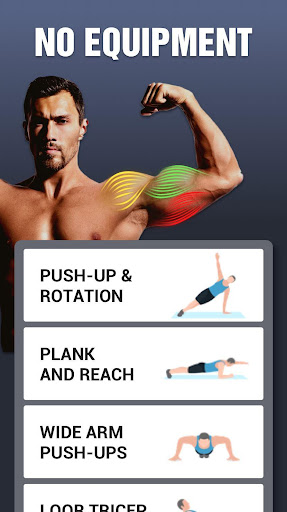 Foto do Arm Workout - Biceps Exercise