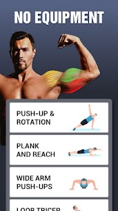 Arm Workout – Biceps Exercise 4