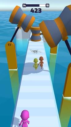 Fun Race 3Dのおすすめ画像2
