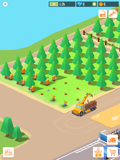 Lumber Inc 0.0.8 screenshots 6