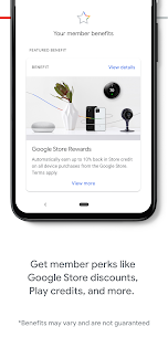 Google One Apk Download Free 4