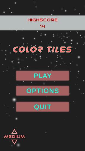 Télécharger Color Tiles APK MOD (Astuce) screenshots 1