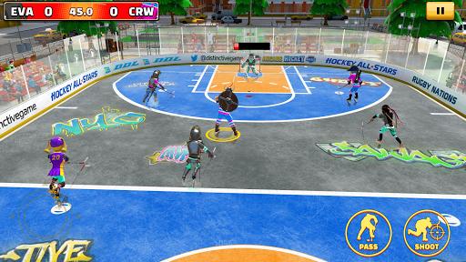 Arcade Hockey 21  screenshots 16