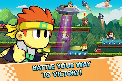 Battle Racing Stars - Juegos de Carreras 1.4.10 APK + Modificación (Unlimited money) para Android