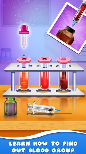 ER Injection Doctor Hospital : Doctor Games Apkfinish screenshots 7