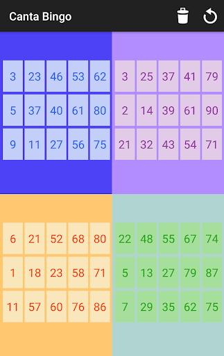 Bingo Shout - Bingo Caller Free  Screenshots 21