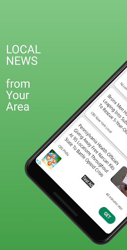 local news screenshot 1