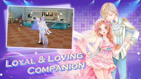 Sweet Dance Mod Apk (Mod Menu/Always Perfect) 3