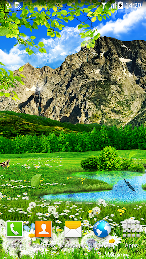 Summer Live Wallpaper For PC Windows (7, 8, 10, 10X) & Mac Computer Image Number- 7