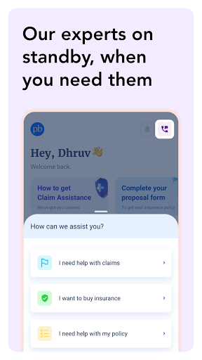 Compare & Buy Insurance – Policybazaar  screenshots 5