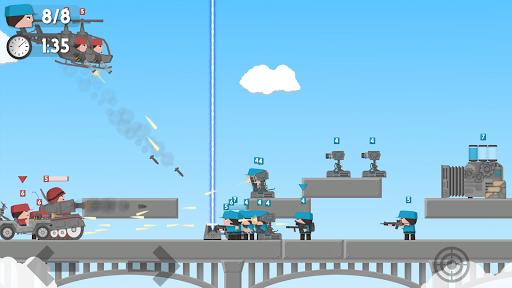 Clone Armies: Tactical Army Game 7.4.1 screenshots 2
