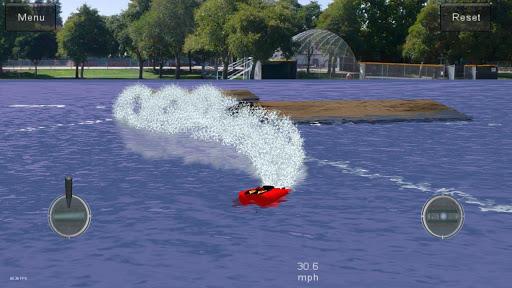 Absolute RC Boat Sim 3.53 screenshots 1