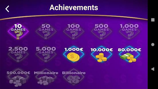 Trivia Quiz Get Rich - Fun Questions Game 3.55 screenshots 3