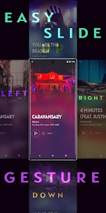 Flowie Music Player Mod Apk (Premium Features Unlocked) 5