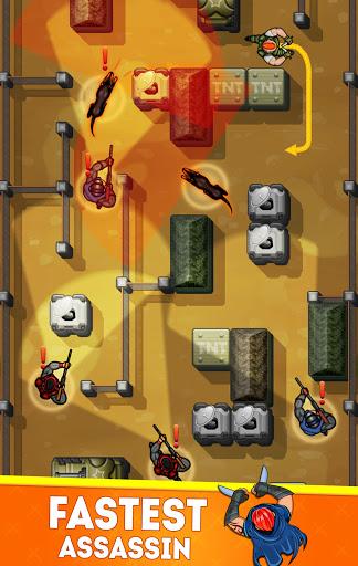 Assassin Master screenshots 11