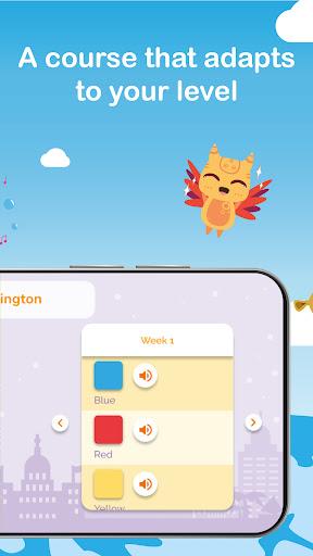 Holy Owly, English for children  screenshots 13