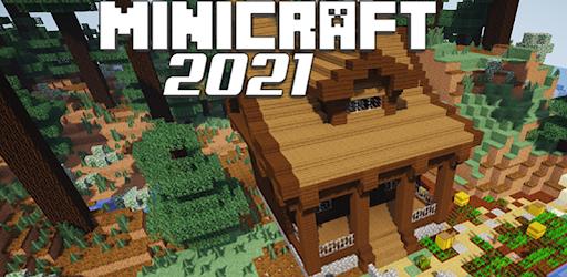 Mini Craft 2021 Versi 1.9.53