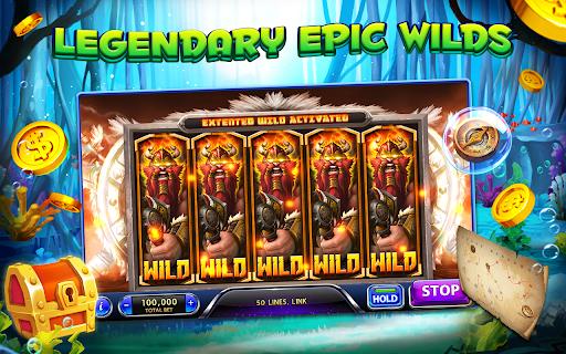Aquuua Casino - Slots 1.3.4 screenshots 14
