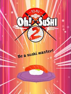 TO-FU Oh!SUSHI 2 1.6 Screenshots 16