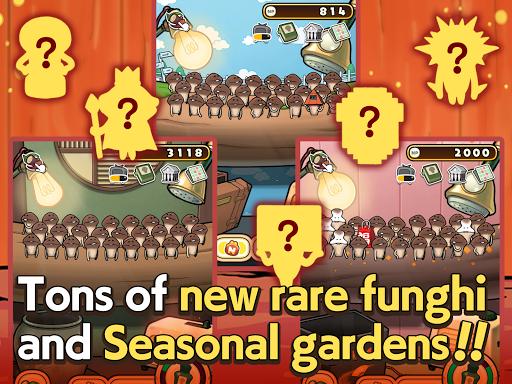 Mushroom Garden Prime apkpoly screenshots 20