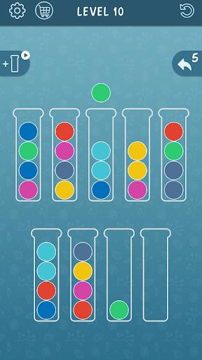 Sorter It Puzzle 1.0.4 screenshots 5