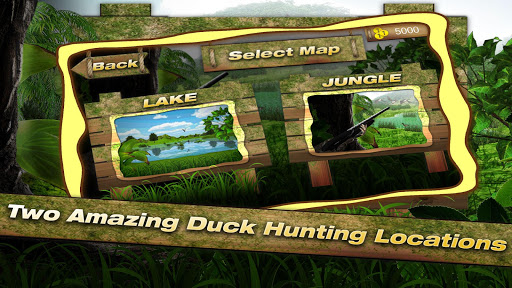 Duck Hunting 3D - Duck Shooting, Hunting Simulator screenshots 17