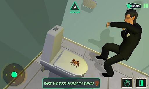 Scary Boss 3D apkdebit screenshots 4