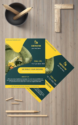Flyers, Poster Maker, Graphic Design, Banner Maker 51.0 Screenshots 20