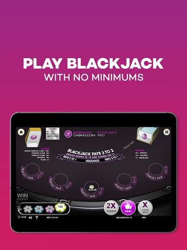 Borgata Casino - Online Slots, Blackjack, Roulette 21.03.10 screenshots 20
