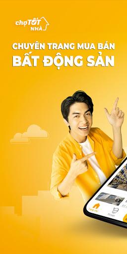 Cho Tot - Chuyu00ean mua bu00e1n online 4.4.8 Screenshots 1