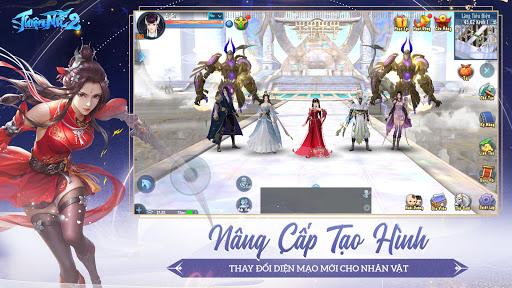 Thiu1ec7n Nu1eef 2 - 4th Anniversary apkdebit screenshots 3