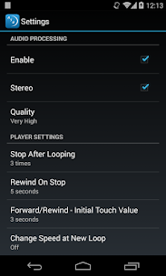 Amazing Slow Downer v2.6.3 [Patched] 4