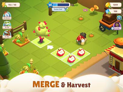 Adventure Chef: Merge Explorer Mod Apk 2.18 (Unlimited Money) 14