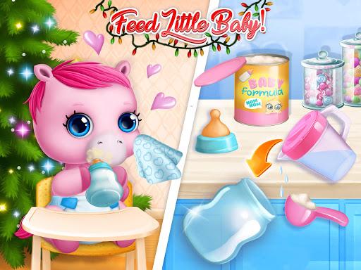 Pony Sisters Christmas - Secret Santa Gifts 3.0.40007 screenshots 23