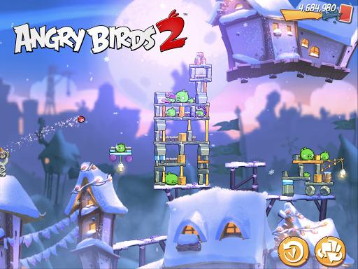 Angry Birds 2  screenshots 6