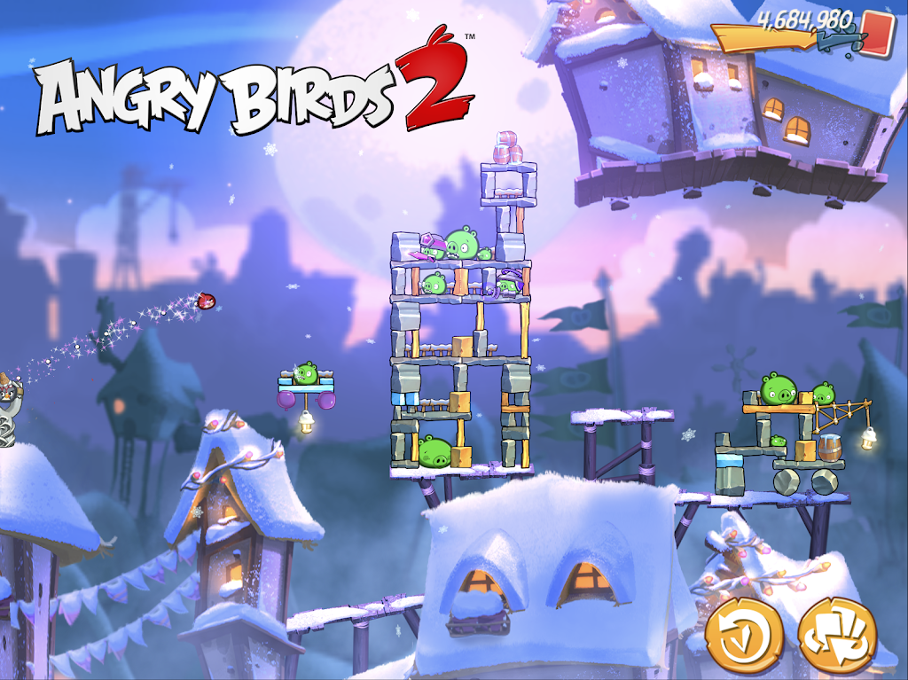 Angry Birds 2 poster 11