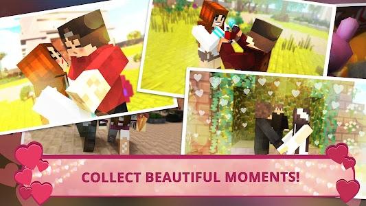 Love Story Craft: Dating Simulator Games for Girls 1.8-minApi23