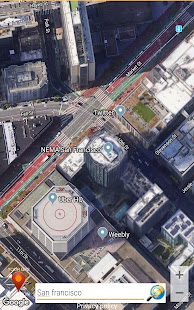 Location Satellite Maps 3.2 Screenshots 6