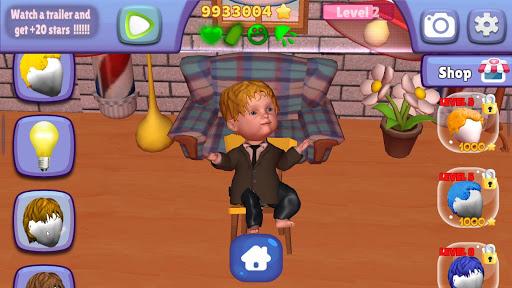 Alima's Baby 2 (Virtual Pet) 1.097 screenshots 8