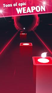 Dancing HOP: Tiles Ball EDM Rush  Screenshots 15