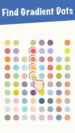 Hue Match: Find Gradient Dots APK MOD Download 1