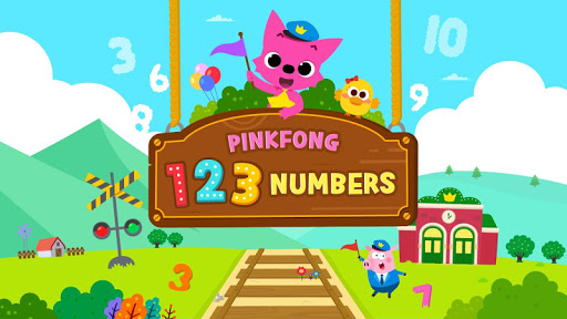 PINKFONG 123 Numbers 17 screenshots 1