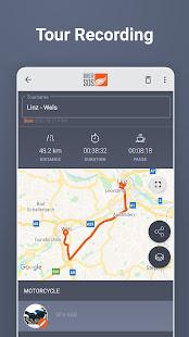 BikerSOS - Motorcycle Ride GPS Tracker & SOS