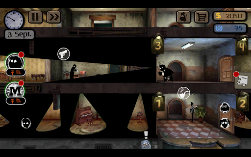 Beholder Free screenshots 7